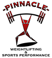 Pinnacle Weightlifting in Colorado Springs CO