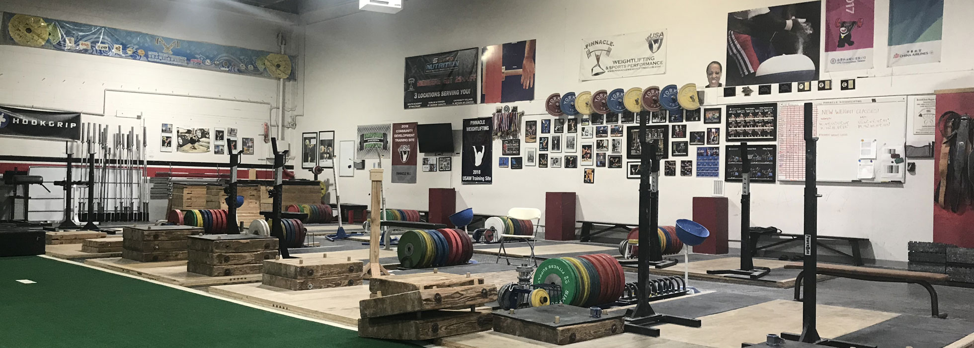 Why Pinnacle Weightlifting Is Ranked One Of The Best Gyms In Colorado Springs CO